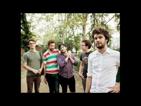 Passion Pit - Moth's Wings (Manners)