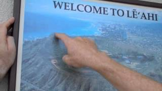 A day in Waikiki: Hike Diamond Head, Snorkel Hanuma Bay, Sunset at Dukes
