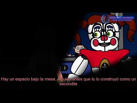 Thumbnail: FERNANFLOO DE NOCHE EN FIVE NIGHTS AT FREDDY'S SISTER LOCATION l ANIMACIÓN | FERNANFLOO ANIMADO