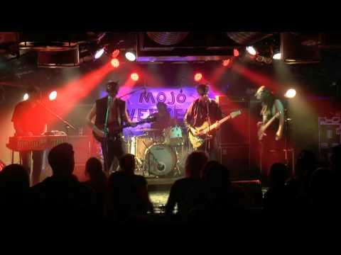 Scumbugs@Mojo Weekend