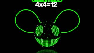 Deadmau5 - Some Chords [ HQ - Original ] 1080p