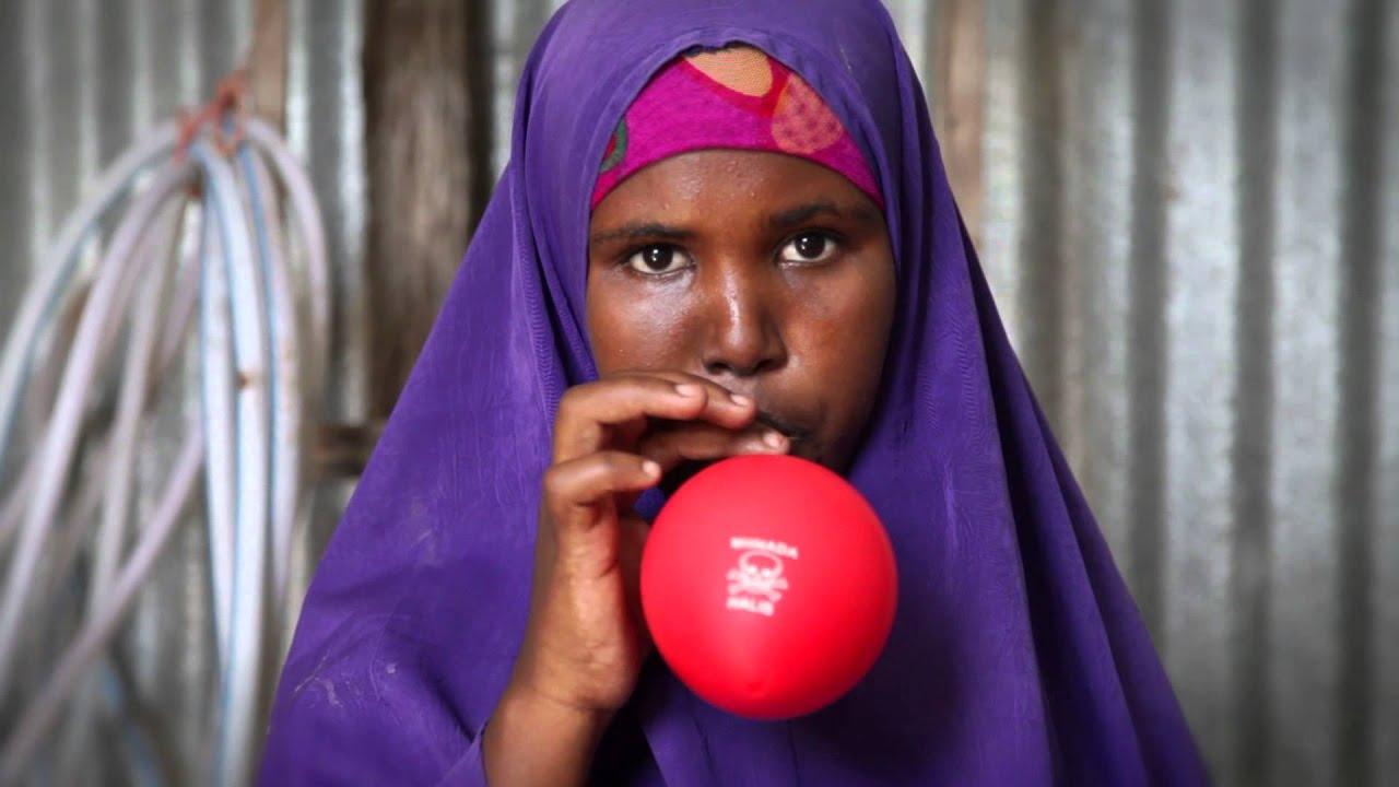 Dumarka Soomaalida iyo Mine Action / Somali Women and Mine Action