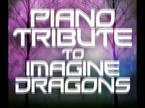 Tiptoe - Imagine Dragons Piano Tribute