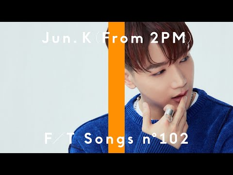 Jun. K (From 2PM) - My House - Acoustic ver.- / THE FIRST TAKE