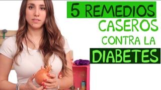 5 remedios caseros para controlar la diabetes en poco tiempo | INNATIA.COM