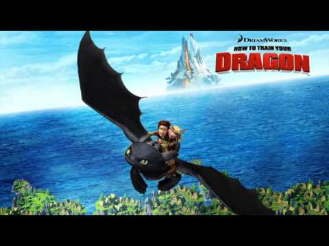 How To Train Your Dragon (Score Suite)