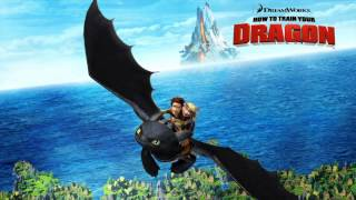 Repeat youtube video How To Train Your Dragon (Score Suite)