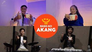 Download BasoAciAkang x Laleilmanino - Sayang (Cover by Chakra Music x Mahira Creative House)LIVE ARRANGEMENT