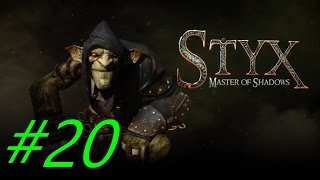 Прохождение Styx:Master of Shadows - Часть 20 [Документы] By Vlad