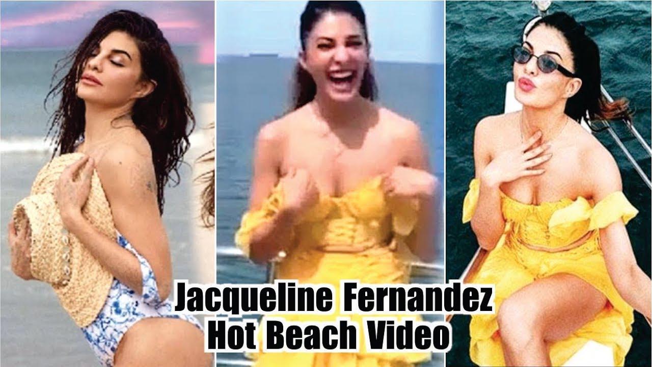 Jacqueline nude