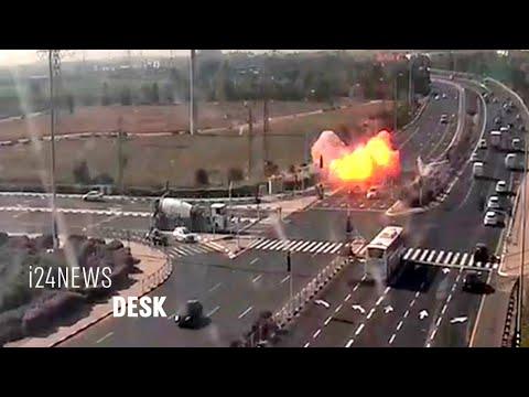 Israel-Gaza Escalation After IDF Targeted Killings