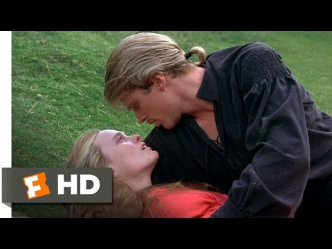 The Princess Bride 612 Movie   As You Wish 1987 HD