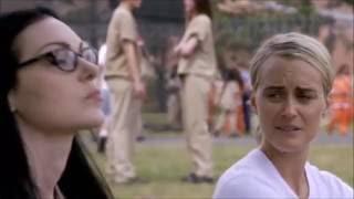 Alex and Piper. 1-4 season. OITNB | Алекс и Пайпер. 1-4 сезон. Оранжевый хит сезона