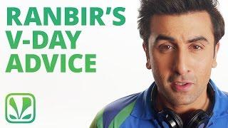 Ranbir Kapoor + Saavn ❤️ Cricket - World Cup 2015 Ad - Valentine's Day thumbnail
