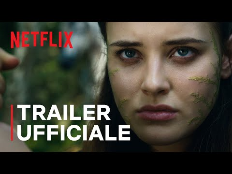 CURSED (Katherine Langford) | Nuovo trailer | Netflix