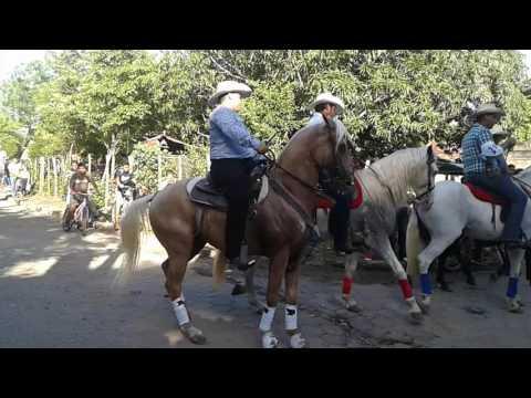 HIPICA SOMOTILLO Domingo 07 de Agosto 2016
