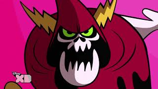 OFFICIAL Wander Over Yonder Opening Titles HD