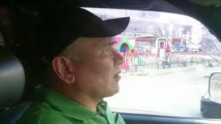 Социальные водители помогли бездомной больной раком в Якутске
