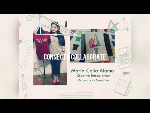 create + connect + collaborate