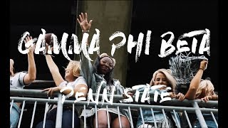 Penn State // Gamma Phi Beta 2019