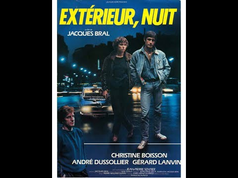 Die taxifahrerin trailer 2010 franz sisch youtube for Exterieur nuit jacques bral