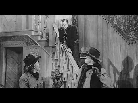 Ghost Town Law western movie full length complete