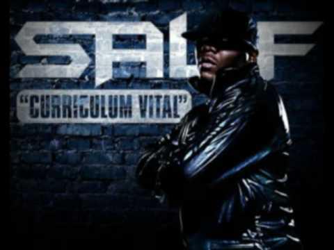 Salif - Stop