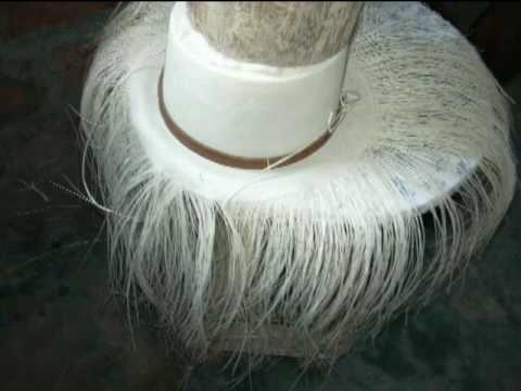 The Making of Panama Hats - By Panama Hats Direct