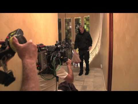 The making of a crime scene: A look behind the scenes of Law & Order: Los Angeles