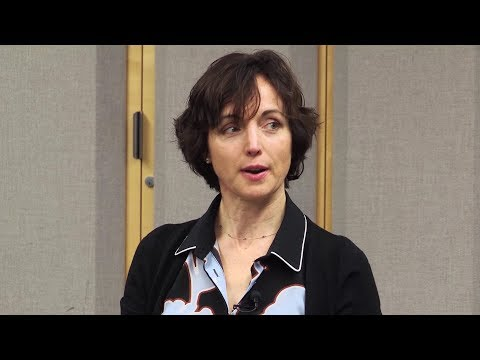 Tania Miller - VSO: Women's Voices