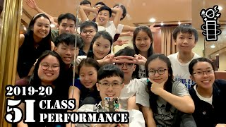 Publication Date: 2020-11-08 | Video Title: SPCC 5I Class Performance 班演 2