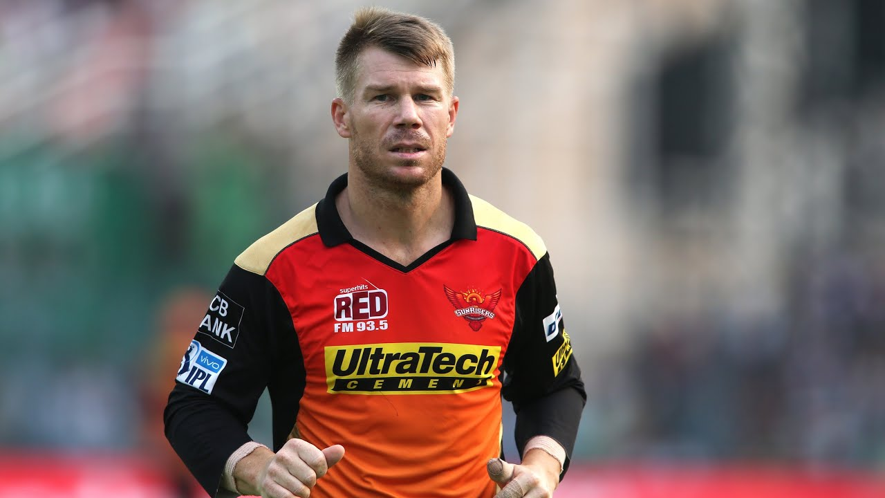 Warner is missing the IPL this season for SRH. (HT Media)