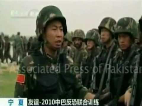 Time-tested Pakistan China friendship