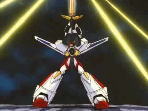 King Exkaiser  Thunder Flash