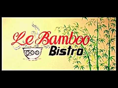 Le Bamboo Bistro