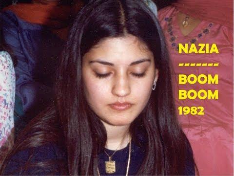 Nazia Hassan BOOM BOOM 1982 Best Quality Digital Music