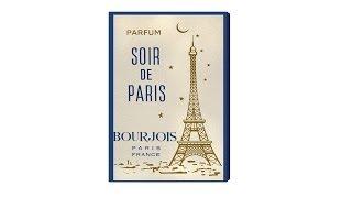 # Parfum Soir De Paris Canvas Art