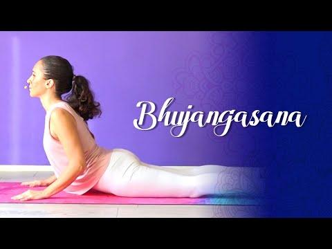 Bhujangasana - Analisi della Posizione