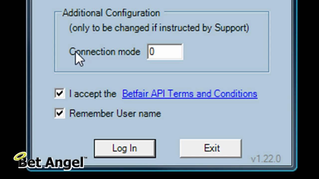 How to avoid Betfair API problems : Betfair trading
