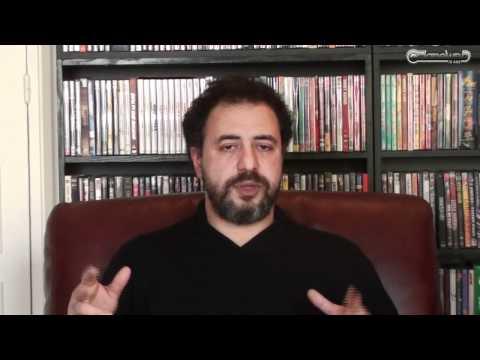Brad Bird / Rencontre avec Rafik Djoumi / Partie 1
