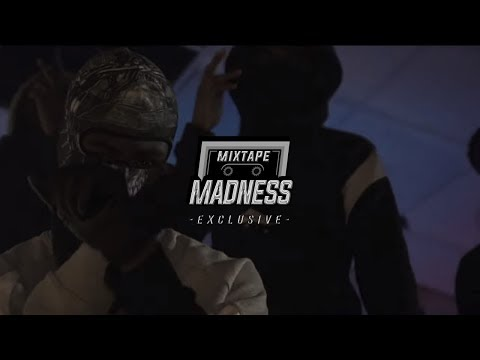 Loose (Moscow17) - They Forgot (Music Video) | @MixtapeMadness