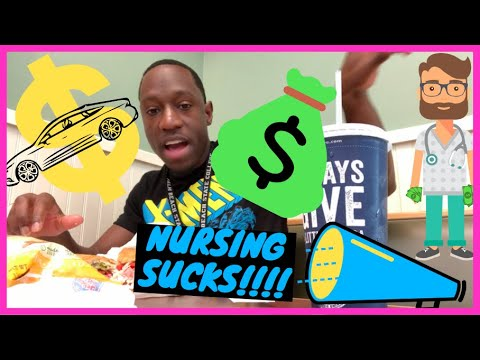 My FIRST week as a NICU NURSE! from YouTube · Duration:  14 minutes 42 seconds