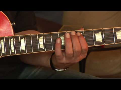 Gregsguitars LICK OF THE WEEK Part1 (free lesson)