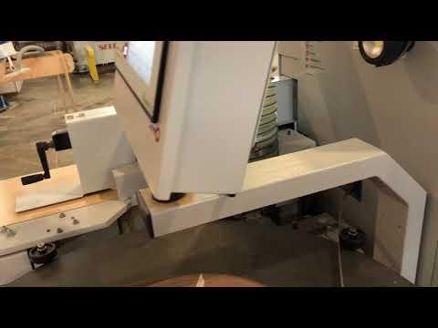Brandt Model Ambition 1230 FC Highflex Edgebander - Stock #25141