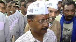 Arvind Kejriwal In Tihar Jail, Aap Plans Door-to-door Campaign