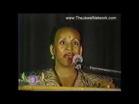 The Truth About Disease & States of Consciousness - Dr. Jewel Pookrum