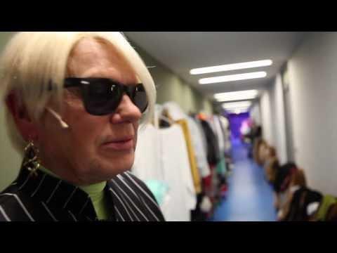 Hudební divadlo Karlín: Premiéra v zákulisí