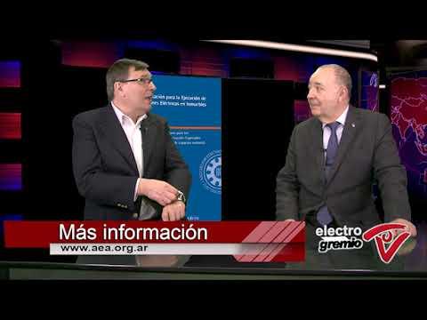 Entrevistamos al Ing. Carlos Garcia del Corro