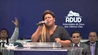 Dayse (Fat Family) - Creio Que Tu És a Cura