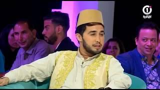 الجزائرية شو عدد خاص بالعيد : فريق انسان - سي مبروك - بسمة خير - قضيان رمضان